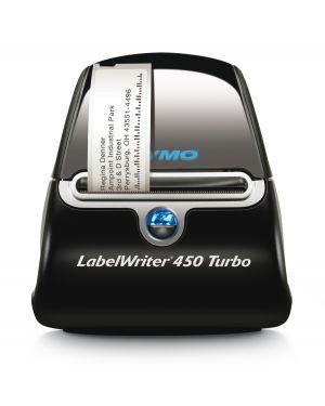Etichettatrice labelwriter 450 turbo dymo S0838820 3501170838822 S0838820