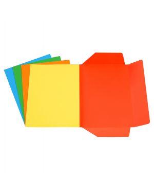 25 cartelline 3 lembi mix 5 colori 200gr starline OD0112BLXXXAH15 8025133102690 OD0112BLXXXAH15