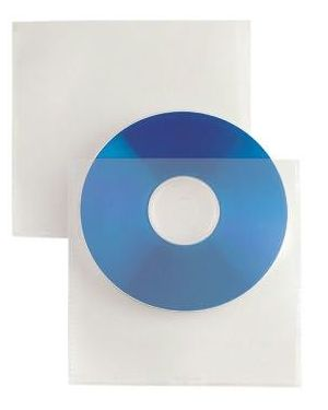 buste porta cd - dvd soft cd pro Sei rota 657531 8004972014029 657531_38047
