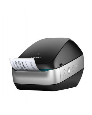 Etichettatrice wireless labelwriter nero dymo 2000931 3501170840382 2000931