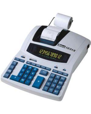 Calcolatrice da tavolo scrivente ibico 1231x IB404009 13465404009 IB404009_40607 by Ibico