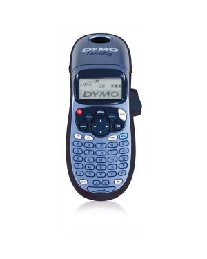 Etichettatrice elettronica letratag lt-100h dymo S0883990 3501170883976 S0883990