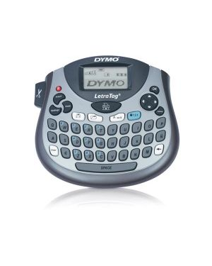 Etichettatrice elettronica da tavolo letratag lt-100t dymo S0758380 5411313225632 S0758380