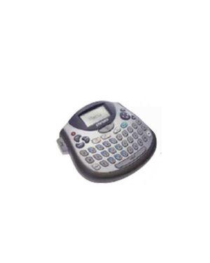 Etichettatrice elettronica da tavolo letratag lt-100t dymo S0758380 5411313225632 S0758380 by Dymo