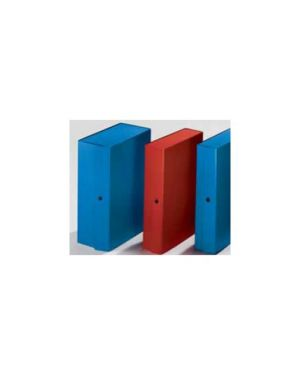 Scatola progetto 1912e azzurro d. 12cm f.To 25x35cm Confezione da 10 pezzi 1912E-AZ_47996