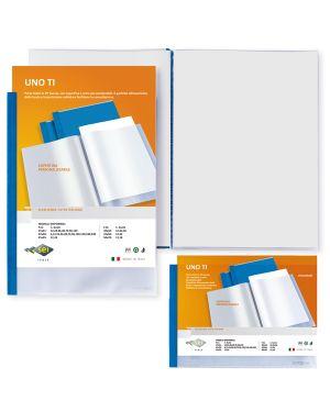 Portalistini personalizzabile unoti 42x30cm 36 buste a3album sei rota 55423607 8004972016382 55423607_48109 by Sei Rota