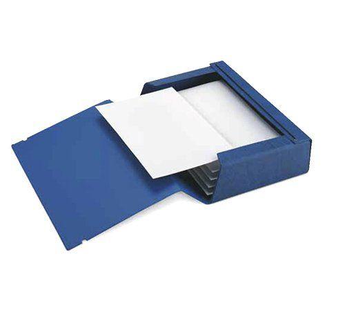 Scatola archivio dor8cm blu Sei rota 67308007 8004972010946