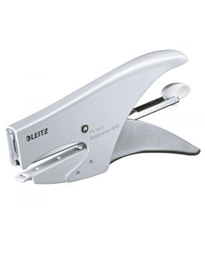 Cucitrice a pinza 5547 bianco metal leitz 55472001 4002432122271 55472001