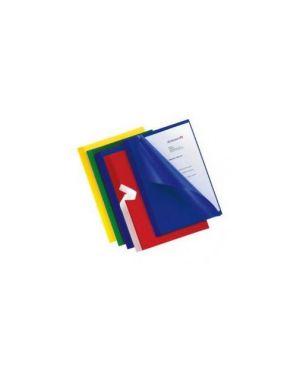 10 cartelline poli 201 blu 21x29,7 in pp opaco 66230707_49441