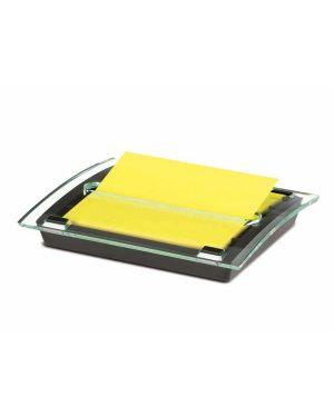 Dispenser hi-tech c2015+1 ricarica 100fg post-it® z-notes 76x127mmgiallocanary 7100172408 4046719274093 7100172408