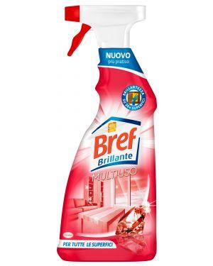 Bref brillante multiuso spray 750ml 2569073 8015100567577 2569073
