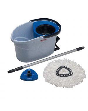 Kit completo sistema di pulizia spraypro vileda 145129 4023103178908 145129