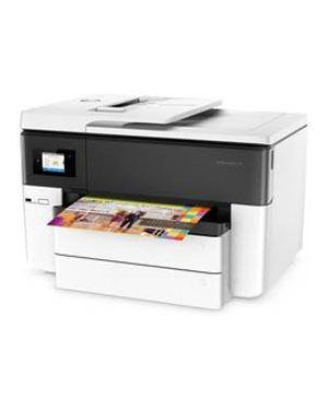 Hp officejet pro 7740 wf aio printer G5J38A 889894812667 G5J38A