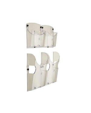 Vaschette ice 1 - 3a4 Tecnostyl IC002 8010026003727 IC002_50508 by Esselte