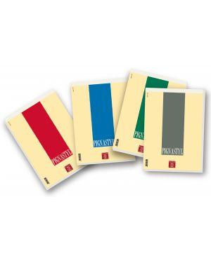 blocchi pignastyl a4 5mm Pigna 02137485M 8005235421486 02137485M_51042 by Pigna