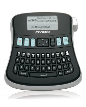 Etichettatrice labelmanager 210d dymo S0784430 3501170784471 S0784430_51073 by Dymo