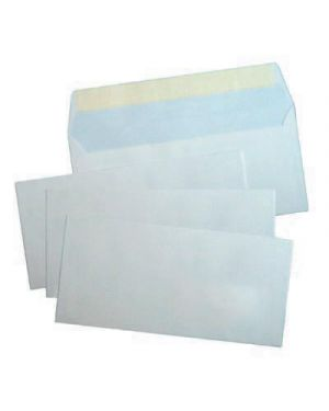 Busta adesiva strip 11x23 - 80 pz.500 BLASETTI 8 8005235306912 8-737
