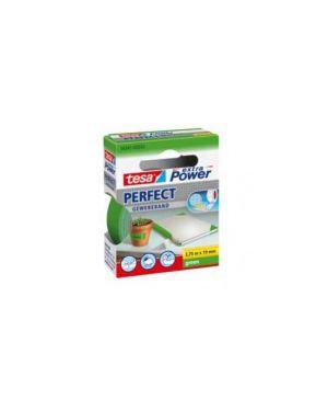 Nastro adesivo telato 19mmx2,7mt verde 56341 xp perfect 56341-00032-03_51406