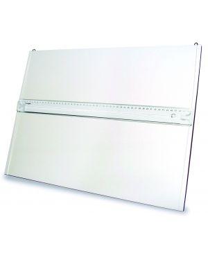 Tavola parallelografo 50x73cm c - leggio + riga 070m arda 070M 8003438014214 070M_51497