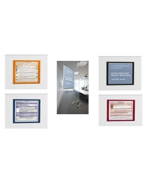 Cf 2 duraframe  a4  cornice Durable 4872-09 4005546405223 4872-09
