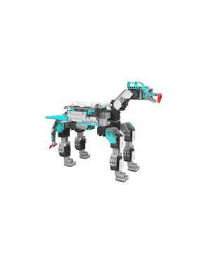Jimu robot inventor level Take Two Interactive GIRO0002 6931705000290 GIRO0002