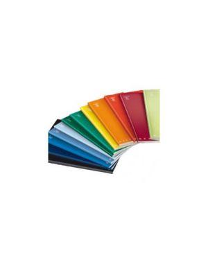 Maxiquaderno a4 40fg+2 80gr bianco monocromo pigna Confezione da 10 pezzi 0221779BI_51907 by Esselte