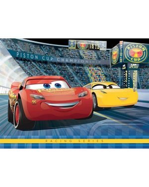 Cars 3 a Ravensburger 5517 4005556055173 5517 by No