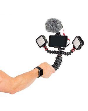Kit gorillapod mobile rig nero Joby JB01533-BWW 817024015336 JB01533-BWW by No