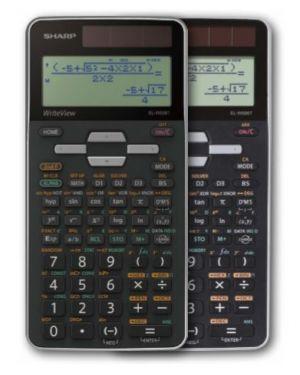 Elw506tbsl writeview argento Sharp ELW506TBSL 4974019887005 ELW506TBSL