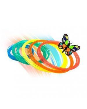 Pla colori vari penna 3d 12mtx6 XYZ Printing RFPLDXTW00H 4715872749396 RFPLDXTW00H