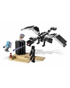 La battaglia dell end Lego 21151 5702016370898 21151