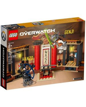 Hanzo vs genji Lego 75971 5702016368482 75971