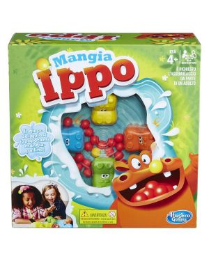 Mangia ippo Hasbro 98936456 5010993471171 98936456