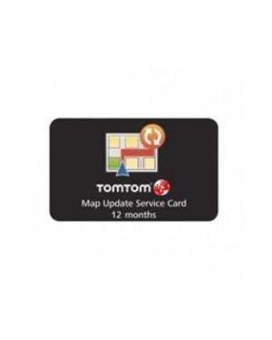 Tom tom 1anno abbonamento autovelox Tom Tom 9G00.000 636926015806 9G00.000