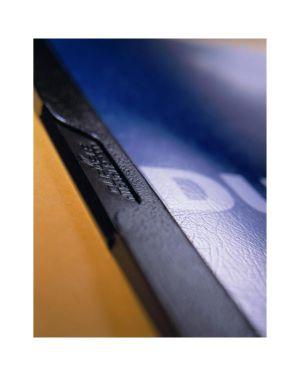 Cf 25 cartelline duraclip Durable 2200-01 4005546210100 2200-01