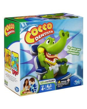 Cocco dentista Hasbro B0408103 5010994880736 B0408103 by No