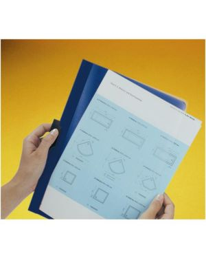 Cf 25 cartelline duraclip Durable 2200-07 4005546210162 2200-07