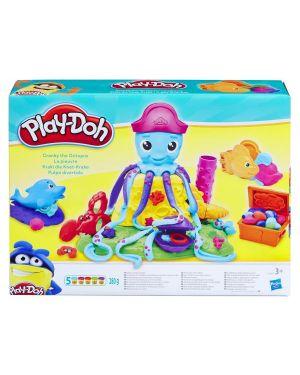 Pd dante il polipo stravagante Play-Doh E0800EU4 5010993462650 E0800EU4