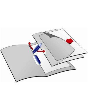 Cartellina swingclip blu Durable 2260-07SING 4005546205267 2260-07SING