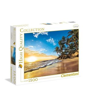 Tropical sunrise Clementoni 31681 8005125316816 31681 by No
