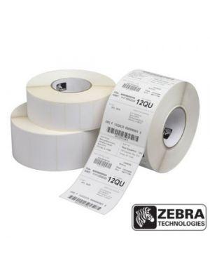 etichette carta 102x152mm Zebra 3006322  3006322