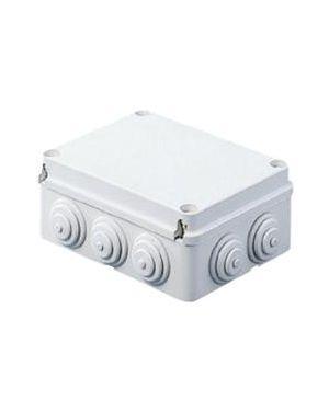 Cassetta ip55 190x140x70 con passac Gewiss GW44007 8011564013728 GW44007