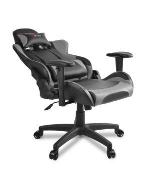 Arozzi verona v2 gmg chair grey Arozzi VERONA-V2-GY 769498678138 VERONA-V2-GY