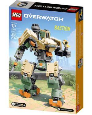 Bastion Lego 75974 5702016368512 75974