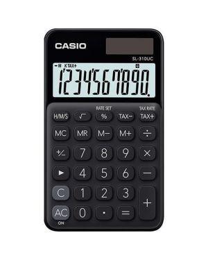 Casio SL 220 TE Calcolatrice