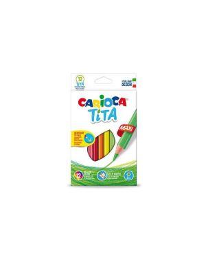 matita tita maxi ass.te Carioca 42789 8003511427894 42789