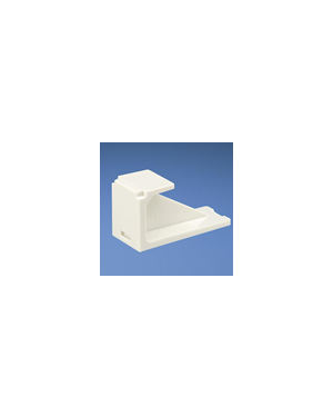 Modulo cieco. bianco int Panduit CMBIW-X  CMBIW-X