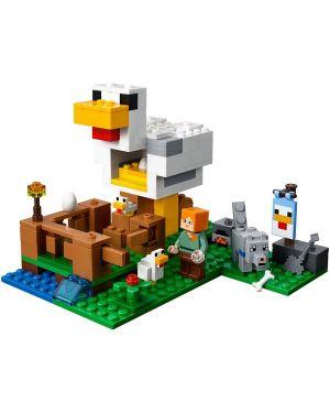 Il pollaio Lego 21140A 5702016108941 21140A