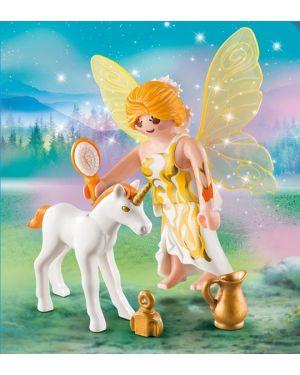 Fata del sole con unicorno PlayMobil 9438 4008789094384 9438 by No