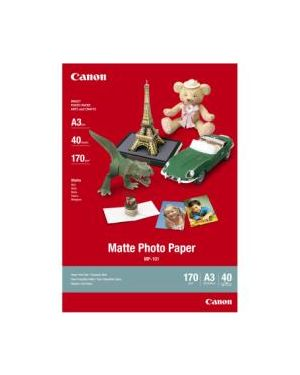Mp-101 a3 matte photo paper 40fg Canon 7981A008 4960999201498 7981A008